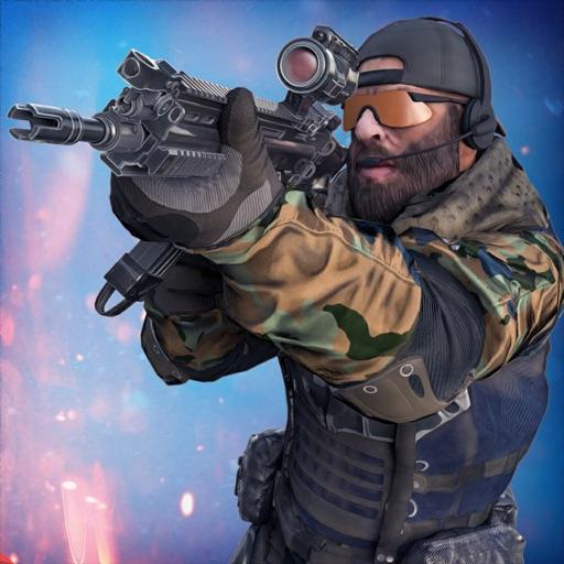 Modern Battlefield Mission II