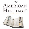 アメリカンヘリテージ® 英英辞典 第4版 - iPhoneアプリ