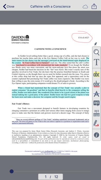 Study.Net screenshot three