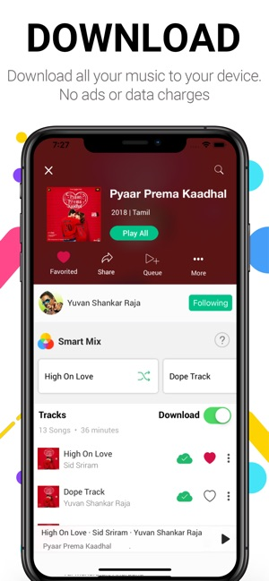 Raaga - A World of Music on the App Store