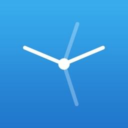 World Clock.