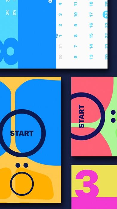 365日 腕立てアプリ|自宅で筋トレ ScreenShot4