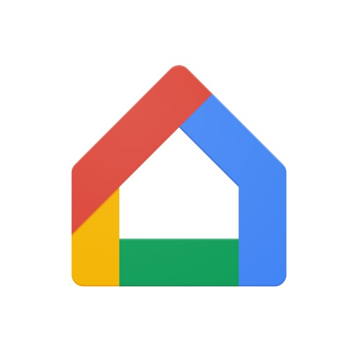 Google Home free software for iPhone and iPad