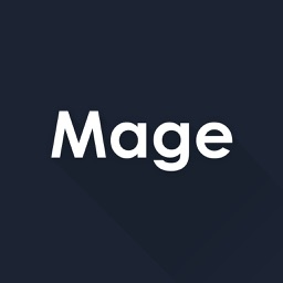 Mage Scanner for Magic