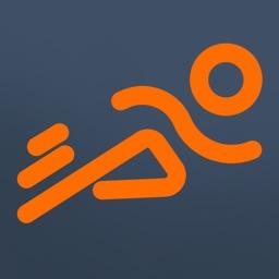 乐跑-跑步运动记录