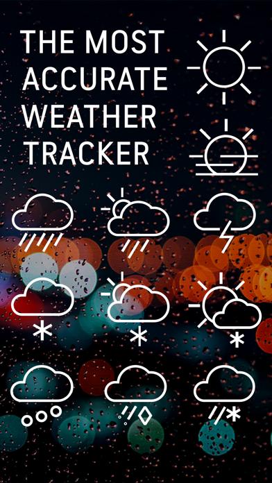 Weather Alerts - AccuWeather screenshot one