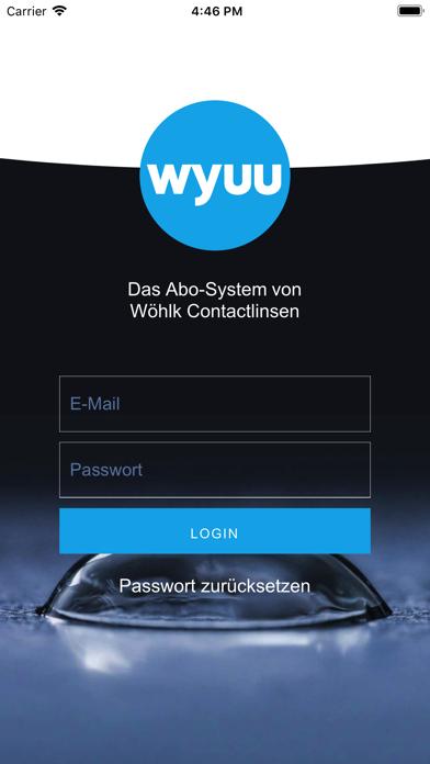 wyuuScreenshot von 1
