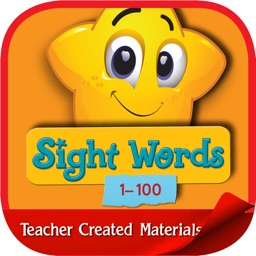 Sight Words 1-100