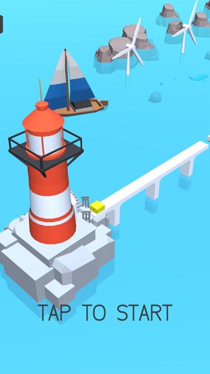 Slide Block 3D