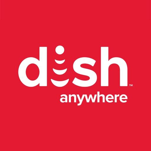 DISH Anywhere for iPad
