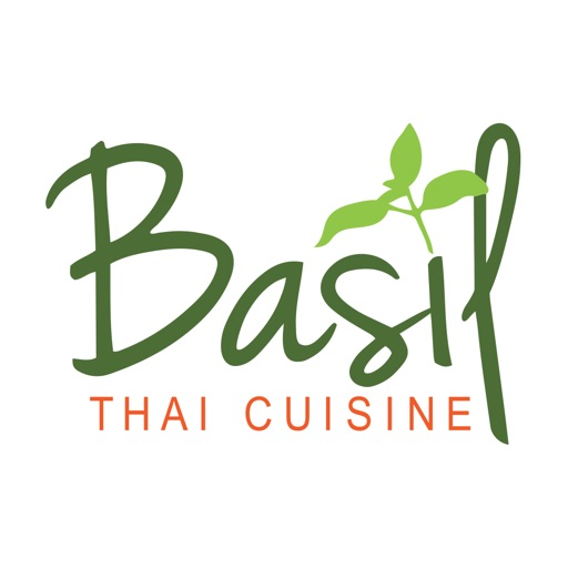 Basil Thai Cuisine icon