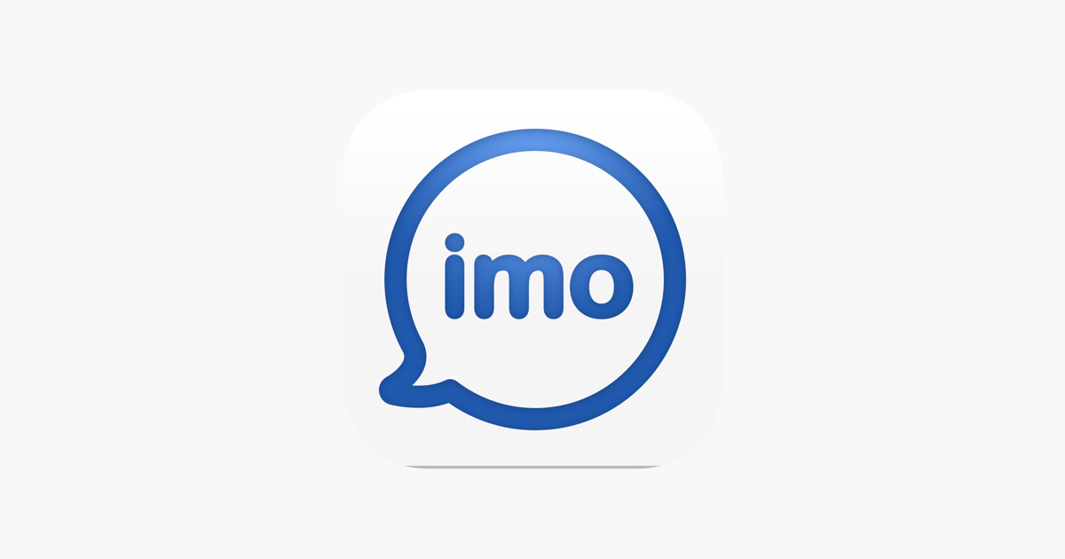 imo video calls and chat HD on the App Store