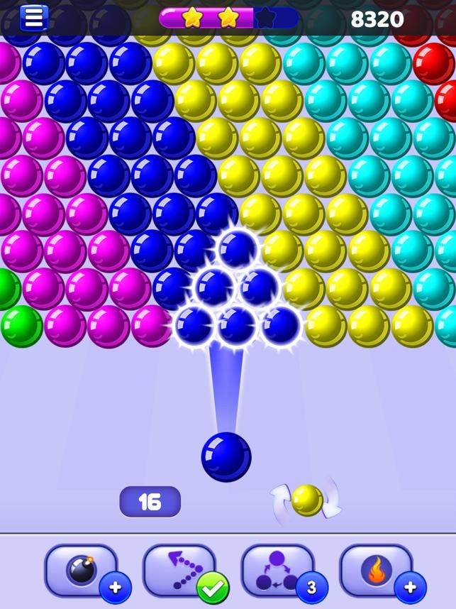bubble pop kostenlos spielen