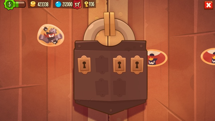 King of Thieves screenshot-5