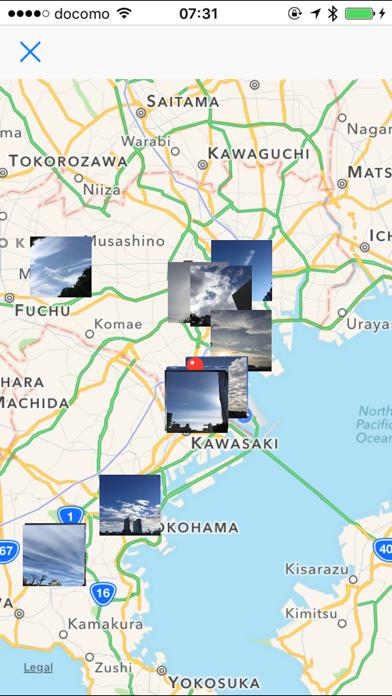 CloudWatcherのおすすめ画像3