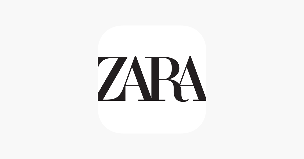 ZARA on the App Store