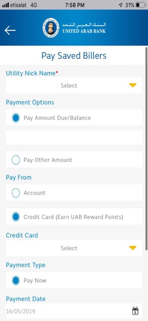 UAB PERSONAL BANKING on the App Store