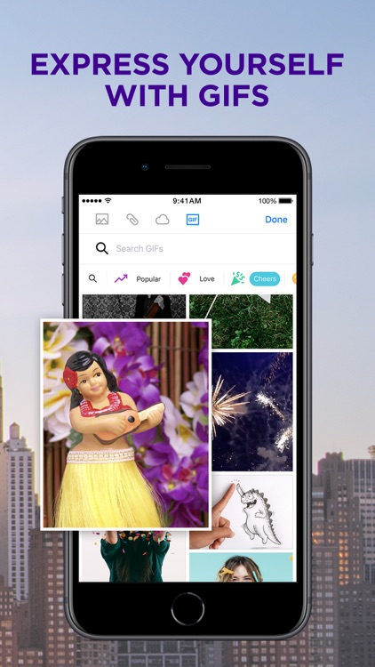 Yahoo Mail - Organized Email – (iOS Ứng dụng) — AppAgg