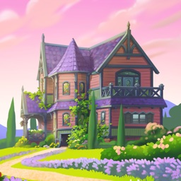 Lily's Garden: Design & Relax!