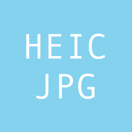 HEIC SaveAs JPG for Mac