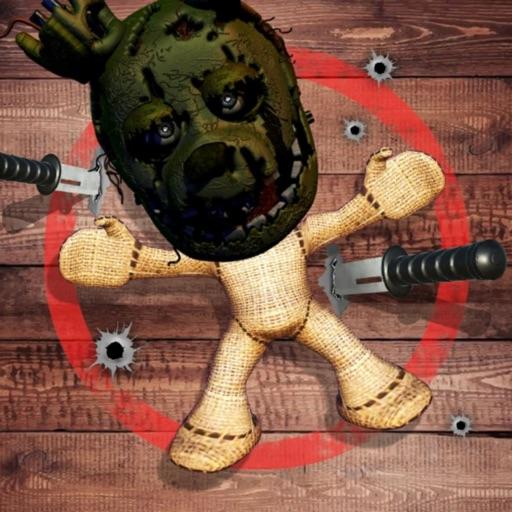 Kick The Freddy