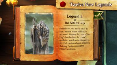 Legends of Andorのおすすめ画像2