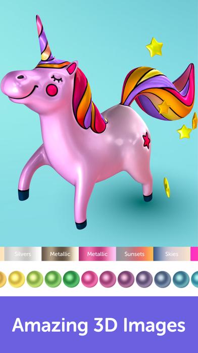 Recolor - Adult Coloring Book Screenshot