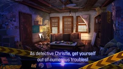 Ghost Files 2 screenshot #2