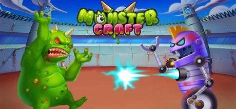 Monster Craft!