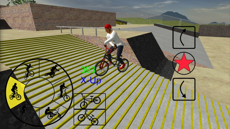 BMX Freestyle Extreme 3D screenshot-0