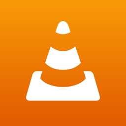 Ícone do app VLC for Mobile