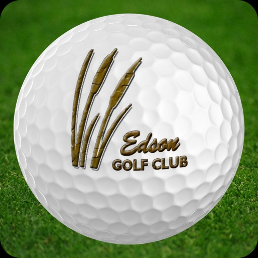 Edson Golf Club icon