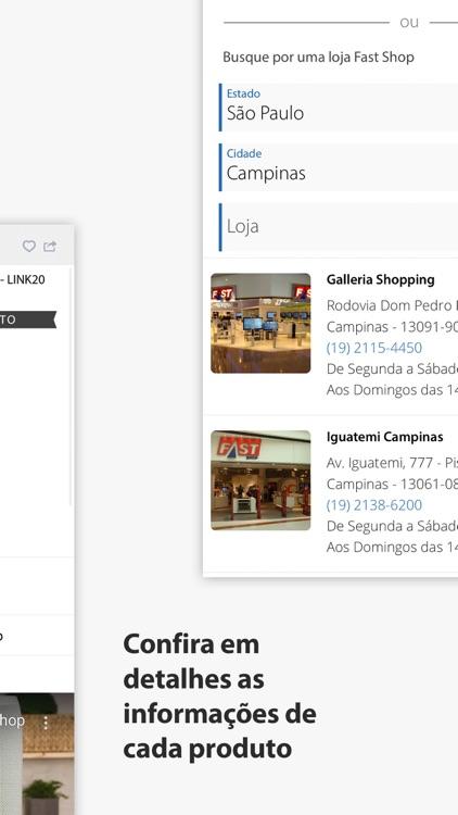 Fast Shop screenshot-4