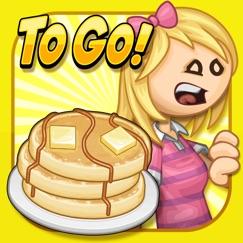 Papa's Pancakeria To Go! app tips, tricks, cheats