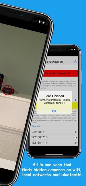 Hidden Camera Detector on the App Store