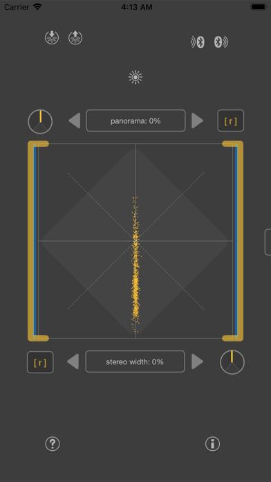 JAX Stereo Tool (AU)