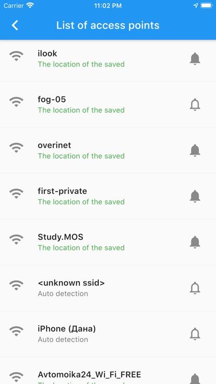 Family GPS locator! screenshot-3