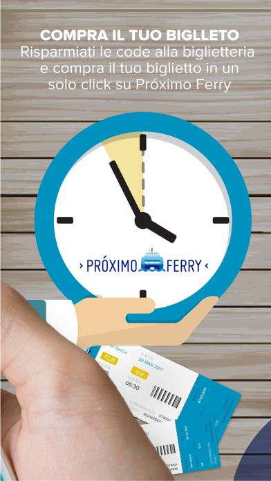 Screenshot of Próximo Ferry4