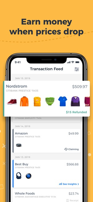 Earny: Money Back Savings App on the App Store