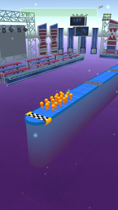 点击获取Color Shootout 3D -Race Master