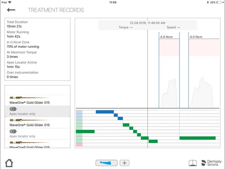 Dentsply Endo IQ® App screenshot-4