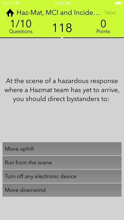 EMT Lite screenshot-4