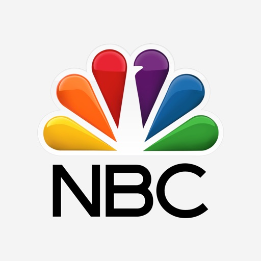 The NBC App – Stream TV Shows icon