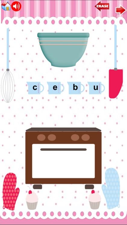 Second Grade Math & Word Games screenshot-8