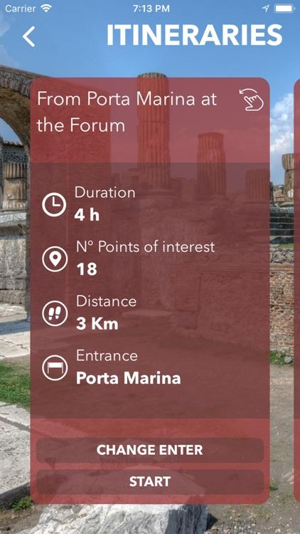 Planet Pompeii Audioguide PRO screenshot-3