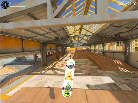 Touchgrind Skate 2 - Revenue & Download estimates - Apple
