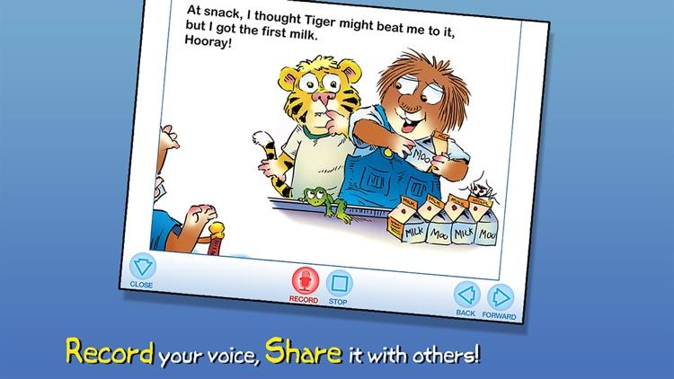 You Go First - Little Critter screenshot-3