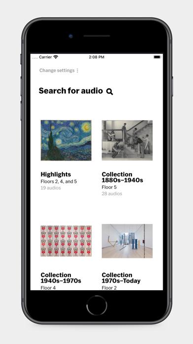 MoMA Audio 1