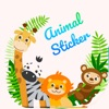 Animal Emoji Stickers