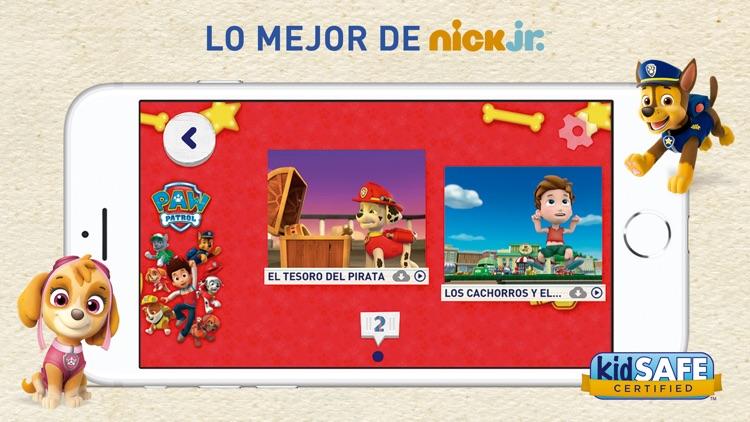 NOGGIN: Lo mejor de Nick Jr screenshot-0